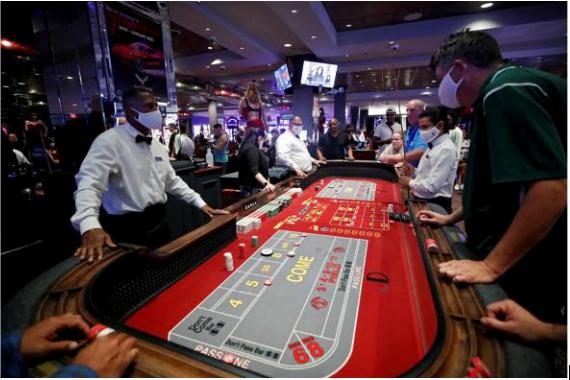 ライブカジノゲームの魅力を紹介